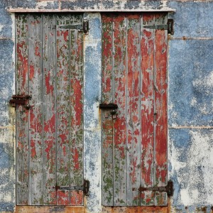 Textures of Locker Doors