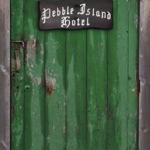 Pebble Island Hotel