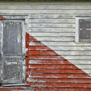 Shack at Raleigh Newfoundland