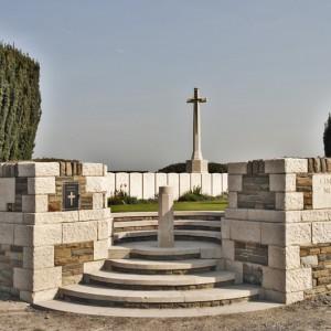 Niagara Cemetery